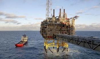 Chính phủ Na Uy bị kiện vì khai thác dầu ở Bắc Cực