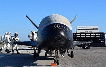 Bí mật máy bay vũ trụ X-37B của Mỹ đã lọt vào tay Nga?