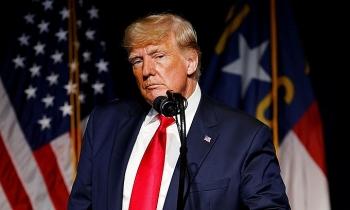 Donald Trump từng ép Bộ Tư pháp lật kết quả bầu cử?