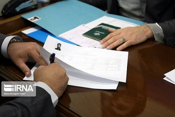 Hai ứng viên Tổng thống Iran bất ngờ rút lui vào phút chót