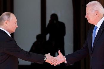Hai nhà lãnh đạo Nga - Mỹ nhất trí hợp tác giải quyết vấn đề an ninh mạng