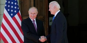 Tổng thống Putin nói gì sau thượng đỉnh Mỹ - Nga?