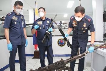 Cựu thị trưởng Philippines thiệt mạng trong lúc giằng súng của cảnh sát