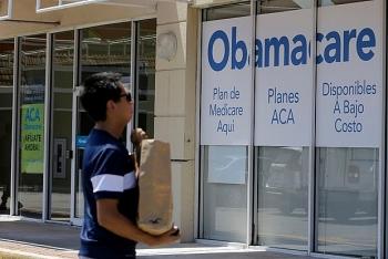 Tòa tối cao Mỹ bác đơn của đảng Cộng hòa nhằm loại bỏ chương trình Obamacare