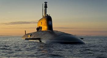 Tướng Mỹ thừa nhận mối đe dọa từ tàu ngầm Yasen của Nga