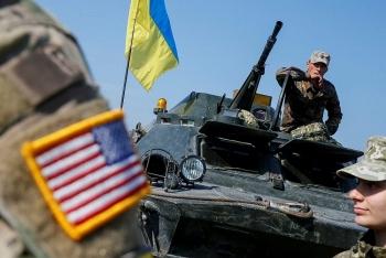 Mỹ 'hoãn' gói viện trợ quân sự trị giá 100 triệu USD cho Ukraine