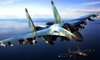 Vì sao Ai Cập quyết tậu thần tốc Su-35 siêu tối tân và đắt đỏ?