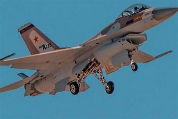 Ukraine chuẩn bị mua F-16 Mỹ thay thế phi đội MiG-29 và cả Su-27 từ thời Liên Xô