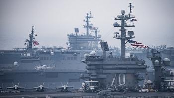 Hàng không mẫu hạm USS Nimitz có thể được sử dụng trở lại?