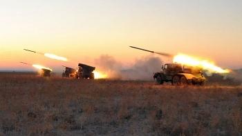 Quyền kiểm soát Donbass có thể được Ukraine khôi phục bất cứ lúc nào?