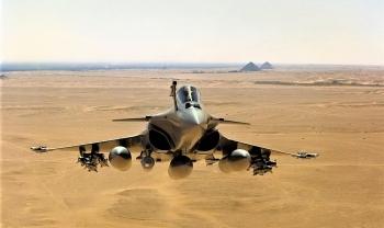 Tiêm kích Rafale của Pháp đang thống trị thị trường vũ khí?