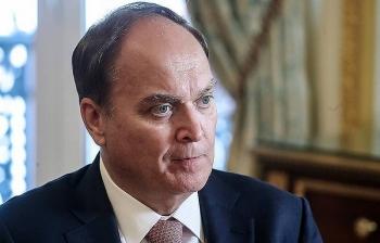 Nga đưa đại sứ trở lại Mỹ sau ba tháng buộc phải quay về nước