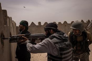 Taliban tràn vào các thành phố quan trọng của Afghanistan sau khi Mỹ rút quân