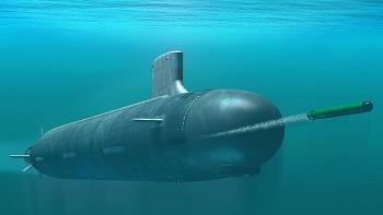 Chuyên gia: Ngư lôi điện UET-1 của Nga khiến NATO e dè