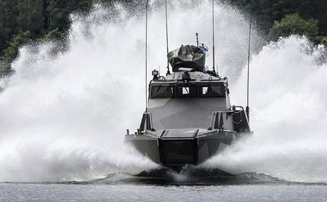 Ukraine tự tin có thể đánh bại hạm đội Nga