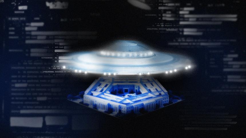 Mỹ sẽ công bố tài liệu về UFO trong tuần này