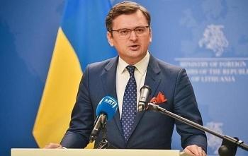 Ukraine chỉ trích đề xuất từ Đức và Pháp