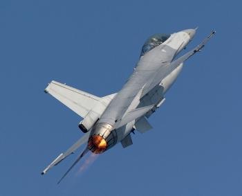 Mỹ phê duyệt thương vụ tiềm năng bán các máy bay chiến đấu F-16 cho Philippines