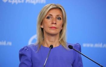 Nga lên tiếng chỉ trích NATO liên quan đến tình hình Ukraine