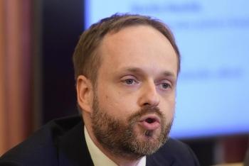 Ngoại trưởng Czech: Mối quan hệ bang giao với Nga sẽ được xây dựng trên cơ sở tôn trọng lẫn nhau