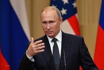 Tổng thống Putin dùng dầu khí để trừng phạt đối thủ của Nga như thế nào?
