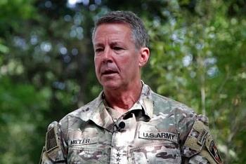 Tướng Mỹ thừa nhận Afghanistan sắp rơi vào nội chiến khi Taliban trỗi dậy