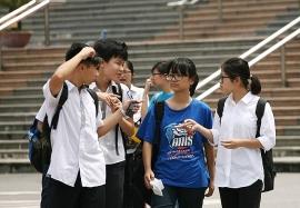 Ngày đầu tiên thi THPT Quốc gia 2020: Hơn 26.000 thí sinh không dự thi vì dịch COVID-19