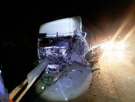 Tin tức tai nạn giao thông sáng 21/7: Xe khách và xe tải tông nhau trực diện, ít nhất 8 người chết