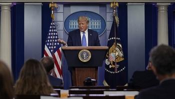 Tổng thống Trump tuyên bố sẽ đóng cửa thêm nhiều Lãnh sự quán Trung Quốc