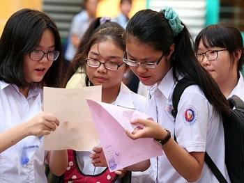 Tuyển sinh lớp 10 Hà Nội:  Sát giờ công bố điểm chuẩn, thí sinh cần nắm rõ các điều sau nếu muốn thay đổi nguyện vọng