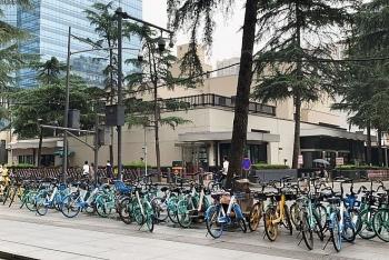 Trung Quốc lên tiếng về việc đóng cửa Tổng lãnh sự quán Mỹ tại Thành Đô