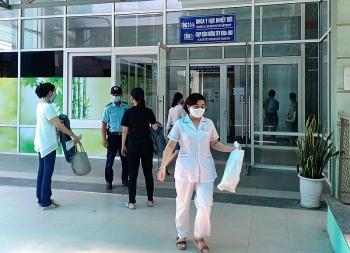 Nữ sinh đang theo học ở Huế là F2 của ca dương tính Covid-19 tại Đà Nẵng