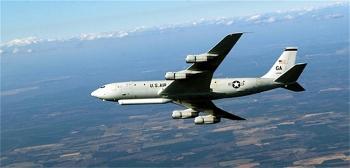 Máy bay trinh sát Mỹ hiện diện trên Biển Đông với số lượng nhiều kỷ lục