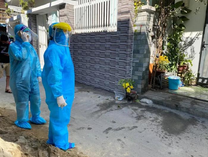 Quảng Nam cấp tốc cách ly 106 người, Hà Nội và nhiều tỉnh thành ra công điện khẩn