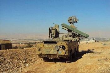 """Mỹ bị tố điều tiêm kích """"giở trò"""" để dụ phòng không Syria bắn nhầm máy bay chở khách của Iran"""