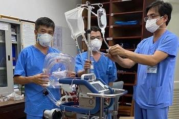 Tin tức Covid-19 mới nhất : Hai bệnh nhân ở Đà Nẵng tiên lượng rất nặng