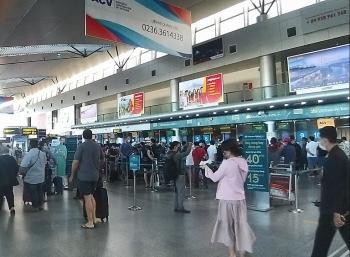 Bộ GTVT ra công văn hỏa tốc, Đà Nẵng dừng toàn bộ các chuyến bay nội địa