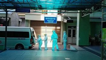 Chi tiết lịch trình di chuyển của 7 bệnh nhân Covid-19 liên quan Bệnh viện Đà Nẵng