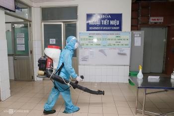 Bộ Y tế thông báo khẩn các địa điểm có ca mắc Covid-19 mới