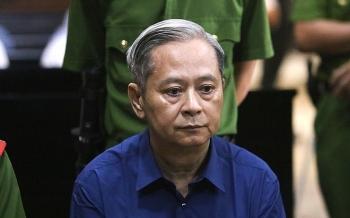 Cựu Phó Chủ tịch TP.HCM Nguyễn Hữu Tín bị khai trừ Đảng