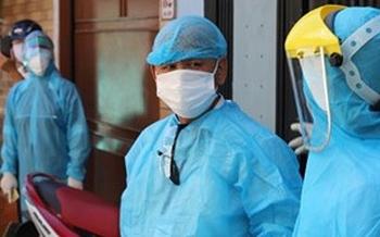 Quảng Nam phát hiện thêm 5 ca nhiễm COVID-19