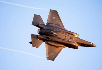 Phớt lờ phản đối từ phe đối lập, Thụy Sĩ quyết mua F-35A từ Mỹ
