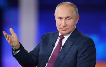 Nga lo ngại NATO lợi dụng tập trận để đưa quân tới Ukraine
