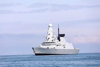 Tổng thống Putin: Nếu Nga đánh chìm chiến hạm Anh cũng không dẫn tới Thế chiến thứ Ba