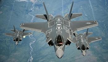 Quốc gia trung lập Thụy Sĩ mua 36 phản lực F-35A từ công ty Mỹ