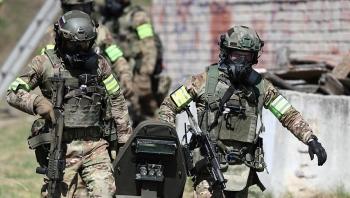 Nga chặn đứng kế hoạch khủng bố ở Moscow