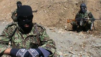 Nga cảnh báo IS đang xây dựng lực lượng tại Afghanistan
