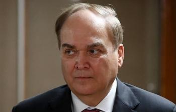 Nga 'thái độ' thẳng thắn trước lập trường của Mỹ về tài sản ngoại giao