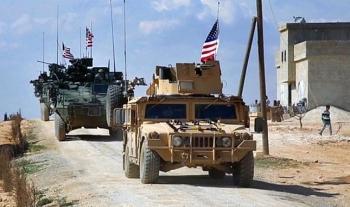Quân đội Mỹ rút đi, hàng loạt vũ khí lần lượt rơi vào tay phiến quân