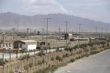 Tướng Afghanistan phát hiện lực lượng Mỹ đã rút trong đêm nhưng không có thông báo
